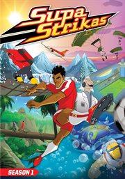 Supa Strikas - Season 1