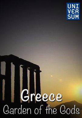 Greece - Garden of the Gods /