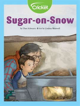 Cover image for Sugar-on-Snow
