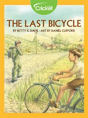 The Last Bicycle cover image