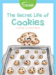 The secret life of cookies cover image