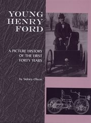 Young henry ford cover image