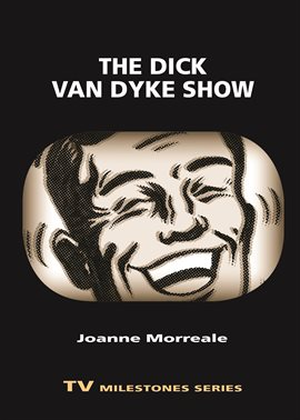 Cover image for The Dick Van Dyke Show