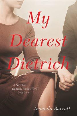 My Dearest Dietrich Book Cover