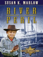 River of peril cover image