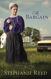 The bargain cover image