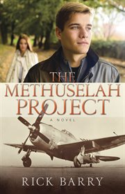 The Methuselah project: a novel cover image