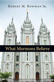 What Mormons Believe