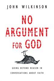 No Argument for God