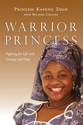 Cover image for Warrior Princess