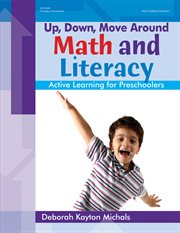 Up, Down, Move Around - Math and Literacy