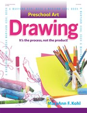 Preschool Art: Drawing