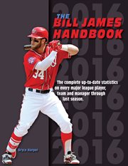 The Bill James Handbook 2016