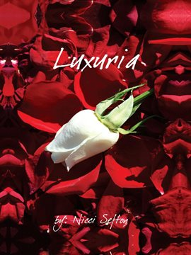 Cover image for Luxuria