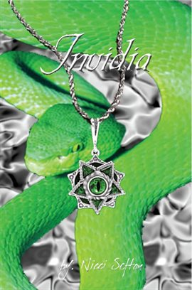 Cover image for Invidia
