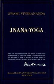 Jnana-Yoga cover image