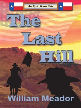 Cover image for The Last Hill