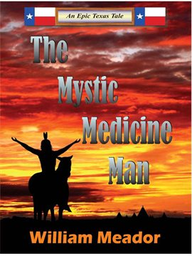 Cover image for The Mystic Medicine Man