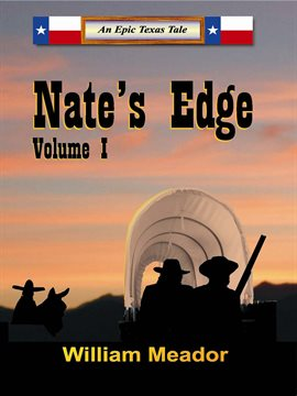 Cover image for Nate's Edge