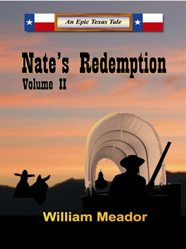 Cover image for Nate's Redemption