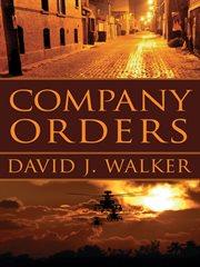 Company Orders
