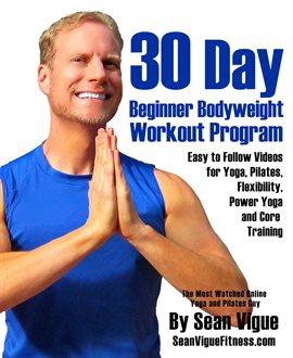 30 Day Bodyweight Workout Program — Kalamazoo Public Library