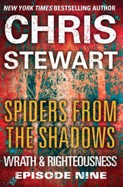Spiders from the shadows cover image