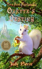 Ozette's destiny cover image