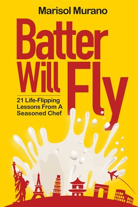 Cover image for Batter Will Fly