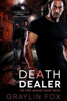 Cover image for Death Dealer