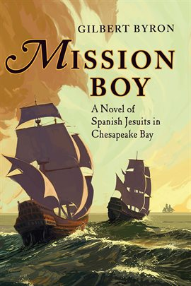Cover image for Mission Boy
