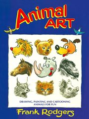 Animal art cover image