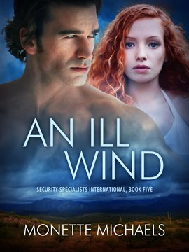 Cover image for An Ill Wind