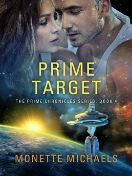Cover image for Prime Target