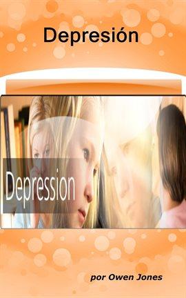 Cover image for Depresión