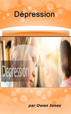 Cover image for Dépression