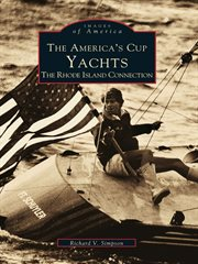 The America's Cup yachts the Rhode Island connection cover image