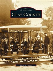 Clay county cover image