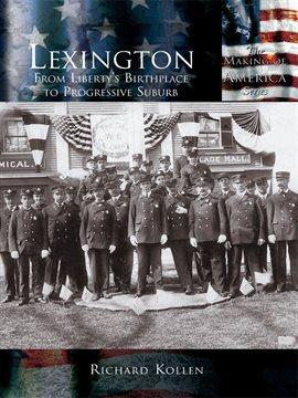 Cover image for Lexington