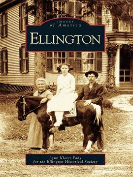 Cover image for Ellington
