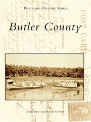 Butler County cover image