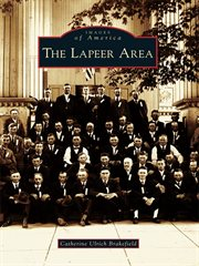 The lapeer area cover image