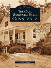 The carl sandburg home cover image
