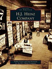 H.J. Heinz Company cover image