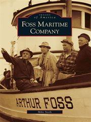 Foss maritime company cover image