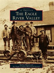 The Eagle River Valley cover image