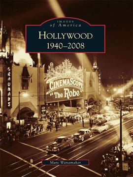 Cover image for Hollywood