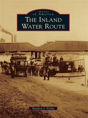 The inland water route cover image