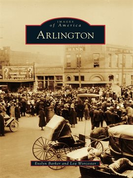 Cover image for Arlington