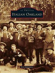 Italian Oakland cover image
